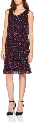 Comma Women's 81.806.82.4593 Dress