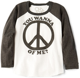 Chaser Peace Of Me Tee