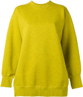 Ports 1961 oversized jumper - women - Cotton - S