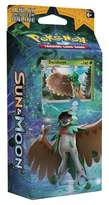 Pokemon 2017 Trading Card Game Sun & Moon S1 Theme Deck featuring Decidueye