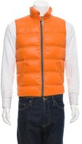 Galliano Gilet Down Vest