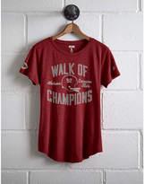 Tailgate Women's Alabama Walk of Champions T-Shirt
