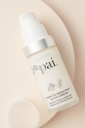 Pai Skincare Instant Calm Sea Aster & Wild Oat Redness Serum By in White Size ALL