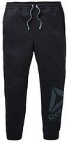 Reebok WOR Big Logo Cotton Pant