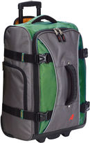 Athalon Sportsgear Hybrid Travelers 29 Wheeled Duffel Bag