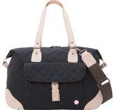 Token Quilted Lafayette Duffel Bag (Medium)