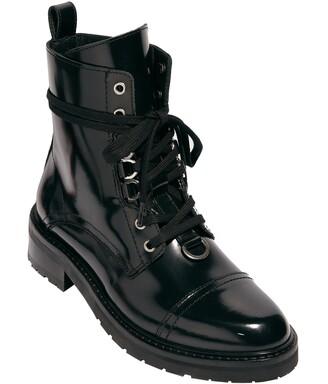 AllSaints Lira Hiker Boot
