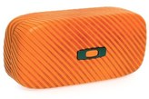 Oakley 'Square O' Hard Sunglasses Case