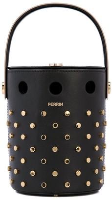 Perrin Paris Le Mini Seau bucket bag