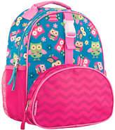 Stephen Joseph Owl Mini Backpack