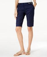 MICHAEL Michael Kors Bermuda Shorts