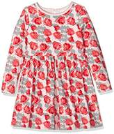 Rachel Riley Girl's Rose Jersey Dress