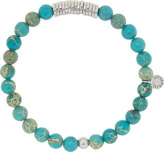 Tateossian Classic Disc Bracelet