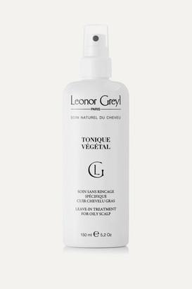 Leonor Greyl PARIS Tonique Vegetal Leave-in Treatment, 150ml