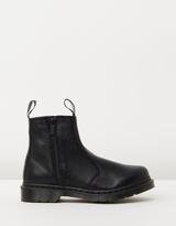 Dr. Martens 2976 with Zip Chelsea Boots - Women's