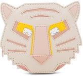 Stella McCartney Tiggy Tiger Crossbody Bag
