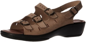 Spring Step Women's Willa Wedge Sandal