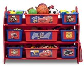 Delta Children Cars Toy Organizer