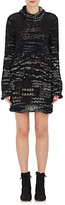 Missoni Women's Cashmere-Blend Sweater Minidress