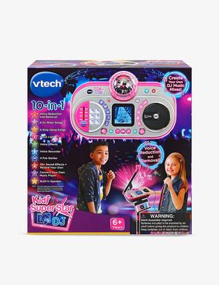 Vtech Kidi Super Star DJ set
