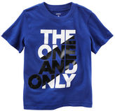 Carter's The One And Only Graphic Tee