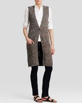 Theory Sweater Vest - Minareeya