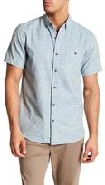 VISSLA Twins Short Sleeve Regular Fit Shirt