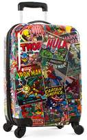 Heys Marvel Comics Adult Spinner 21""