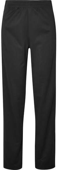 Givenchy Satin-jersey Track Pants - Black