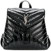 Saint Laurent small LouLou backpack