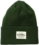 Coal Men's Uniform Unisex Beanie