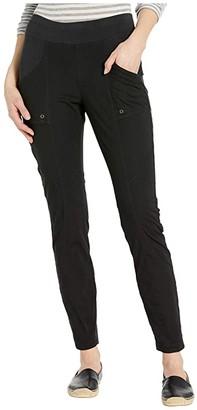 XCVI Dalia Pants (Black) Women's Casual Pants