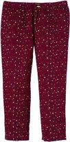 Eddie Bauer Men's 460029 Sleepwear/Pajama Pants - red -