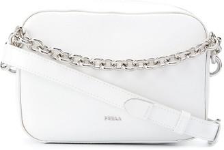 Furla Chain Strap Shoulder Bag