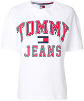 Tommy Jeans logo T-shirt