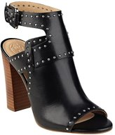 GUESS Erika Studded Cutout Sandals