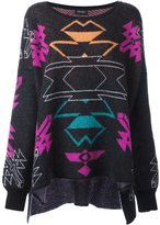 Marcelo Burlon County of Milan 'Gaea' jumper
