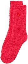 Dorotennis Women's Chaussette Bouclette Unie 100 DEN Knee-High Socks