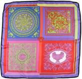 Versace Square scarves - Item 46516878