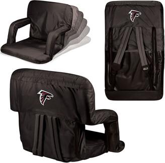 ONIVA™ Atlanta Falcons Ventura Seat Portable Recliner Chair
