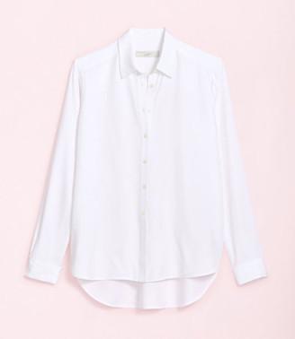 LOFT Hi-Lo Tunic Shirt