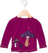 Little Marc Jacobs Girls' T-Shirt
