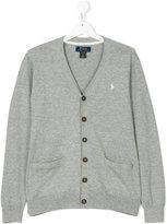 Ralph Lauren v-neck cardigan