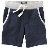 Osh Kosh French Terry Shorts