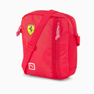 Puma Scuderia Ferrari Fanwear Portable Shoulder Bag