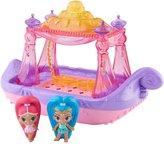Fisher-Price Shimmer & Shine Swing & Splash Genie Boat