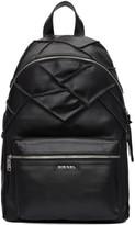 Diesel Black L-Rowler Backpack