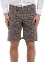 Jacob Cohen Bermuda Shorts Bermuda Shorts Men