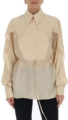 Stella McCartney Layered Shirt