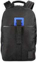Calvin Klein Men's Ballistic Nylon Backpack